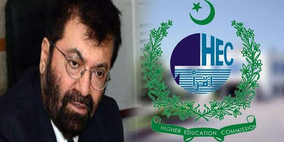 HEC Chairman