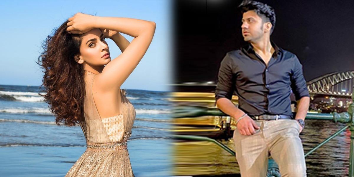 Saba Qamar to marry Azeem Khan