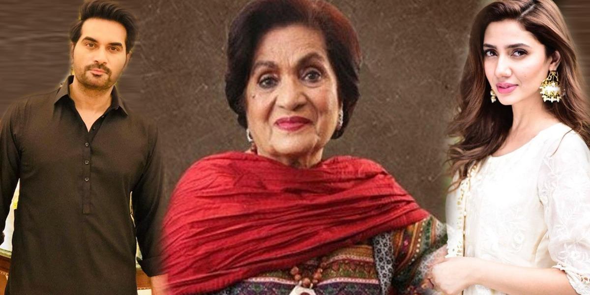 Haseena Moin Demise - BOL News