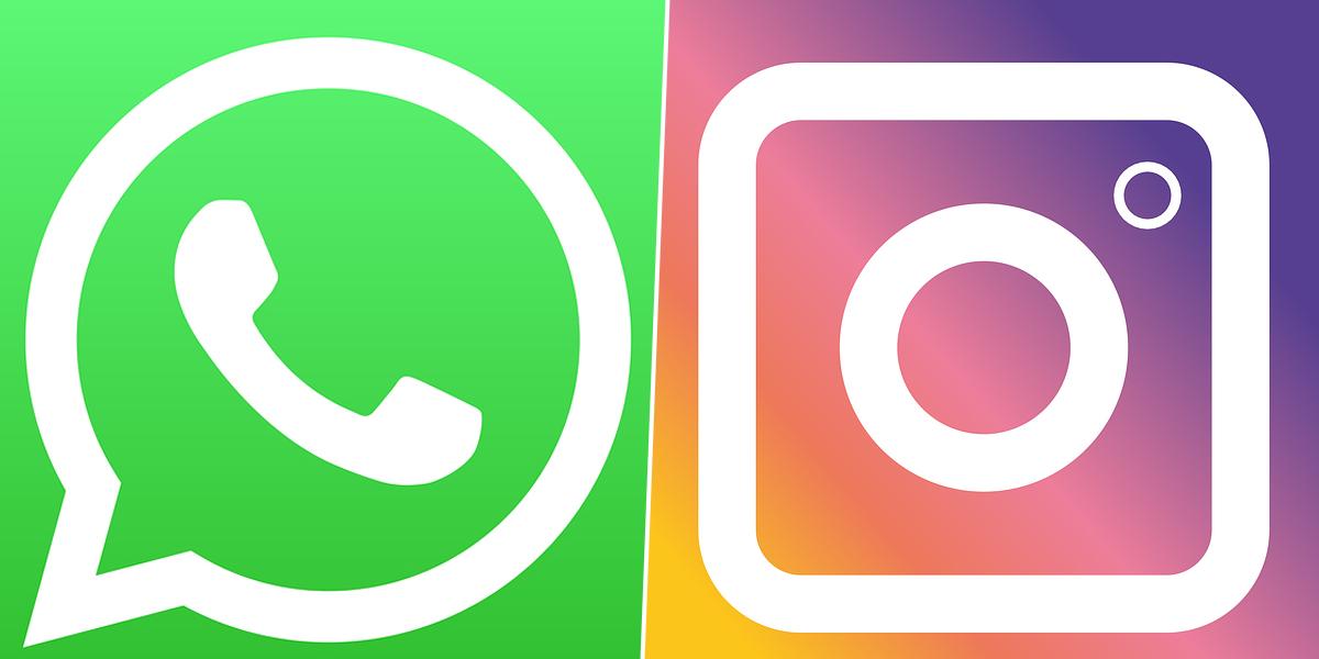 WhatsApp Insta