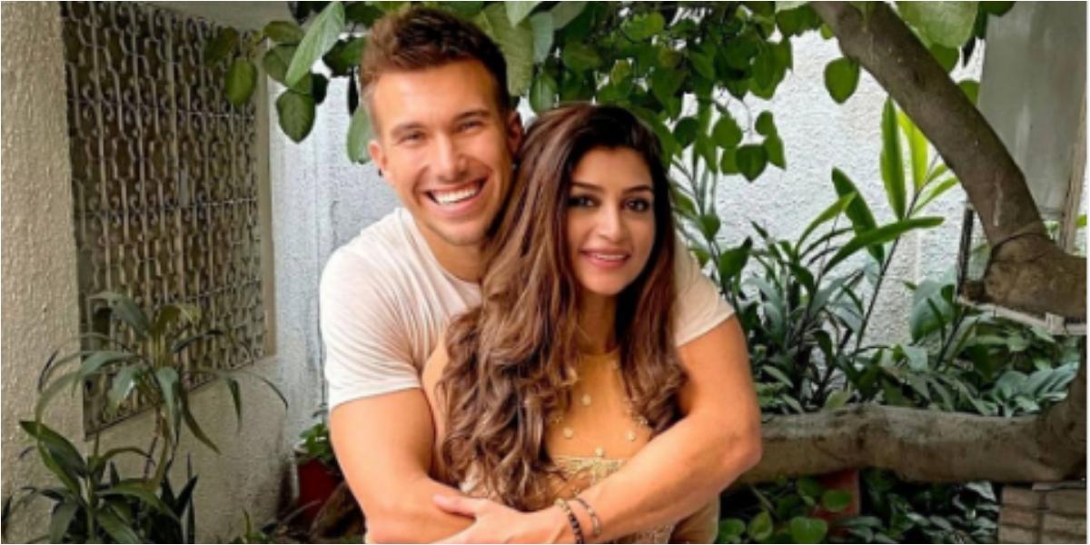 Zoya Nasir breakup