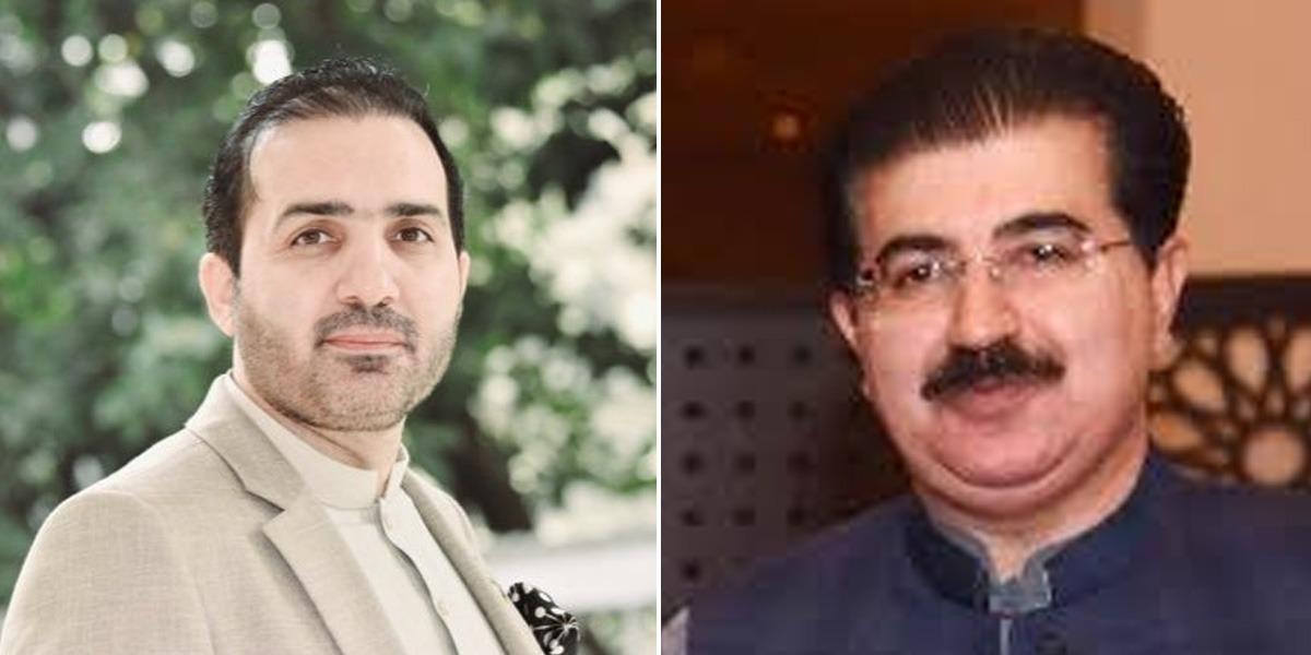 Sanjrani Chairman, Mirza Afridi Deputy Chairman Senate Elected PDM Candidates Face Defeat