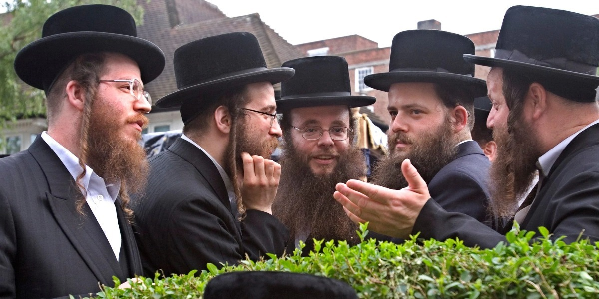 Israel's Top Court Rules To Give Citizenship To Non-Orthodox Jewish Converts