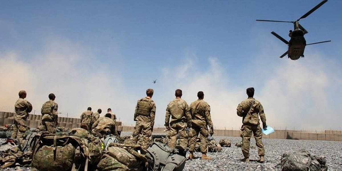 Taliban Threatens US Over Delaying In Troop Withdrawal From Afghanistan