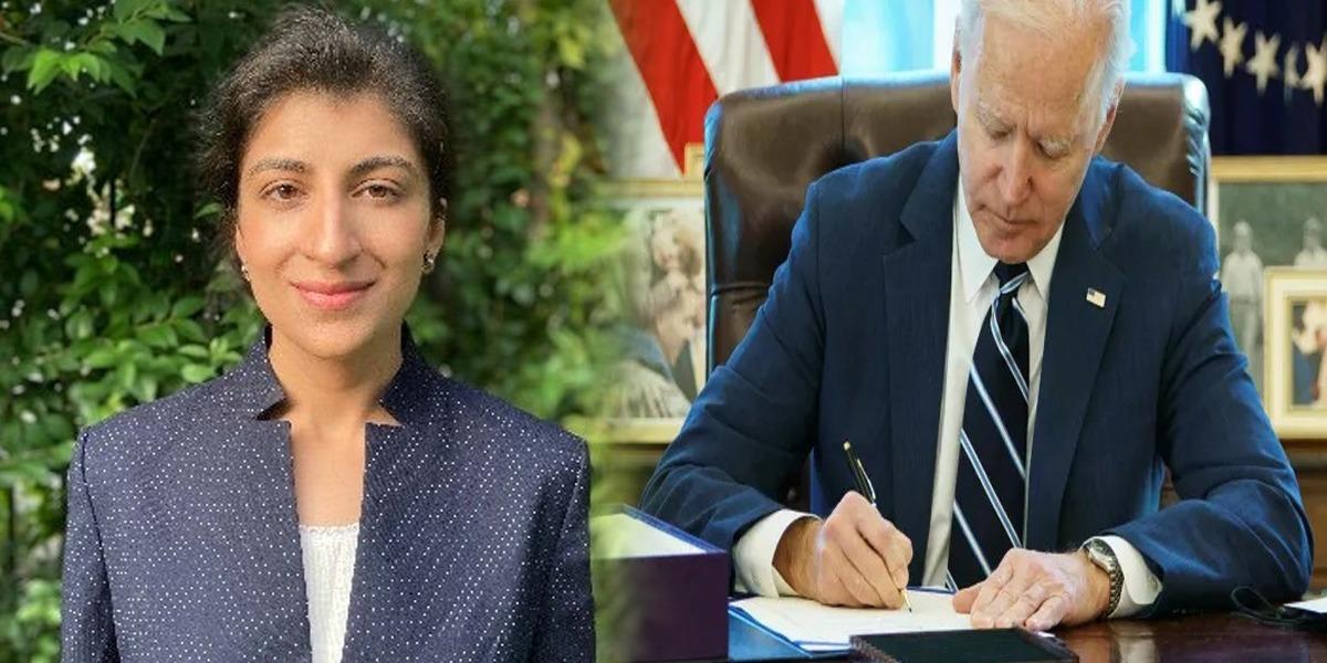 Biden To Nominate Pakistani-Origin Muslim Woman For High Position In US