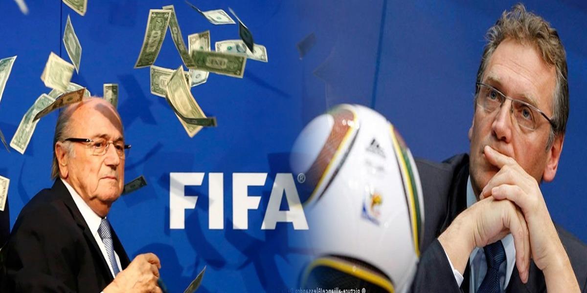 FIFA Re-Bans Ex President Blatter, Ex General Secretary Valcke For Corruption