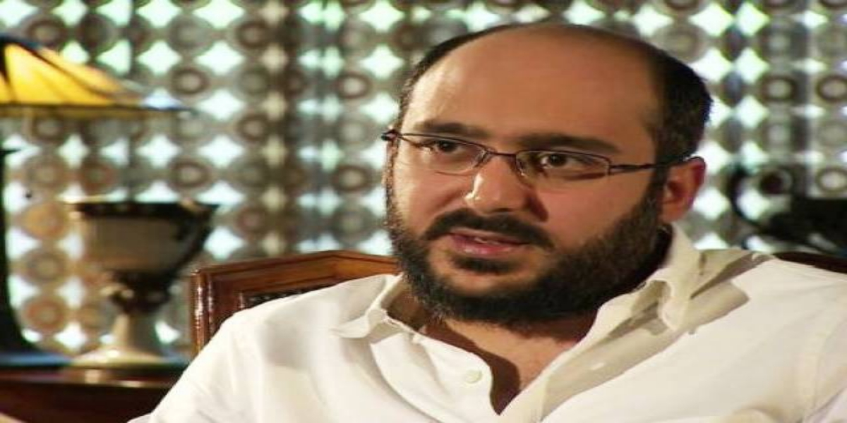 'How To Waste Votes' Ali Haider Gilani Tells In A Leaked Video