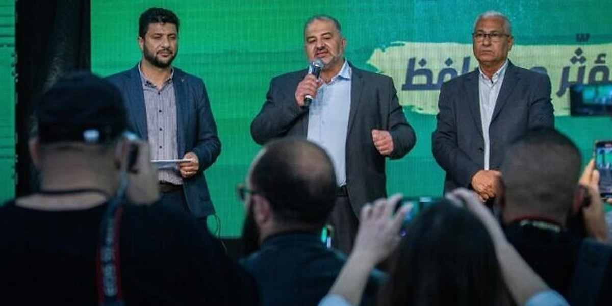 Israel Elections: Islamist Party Emerged As The 'King Maker'