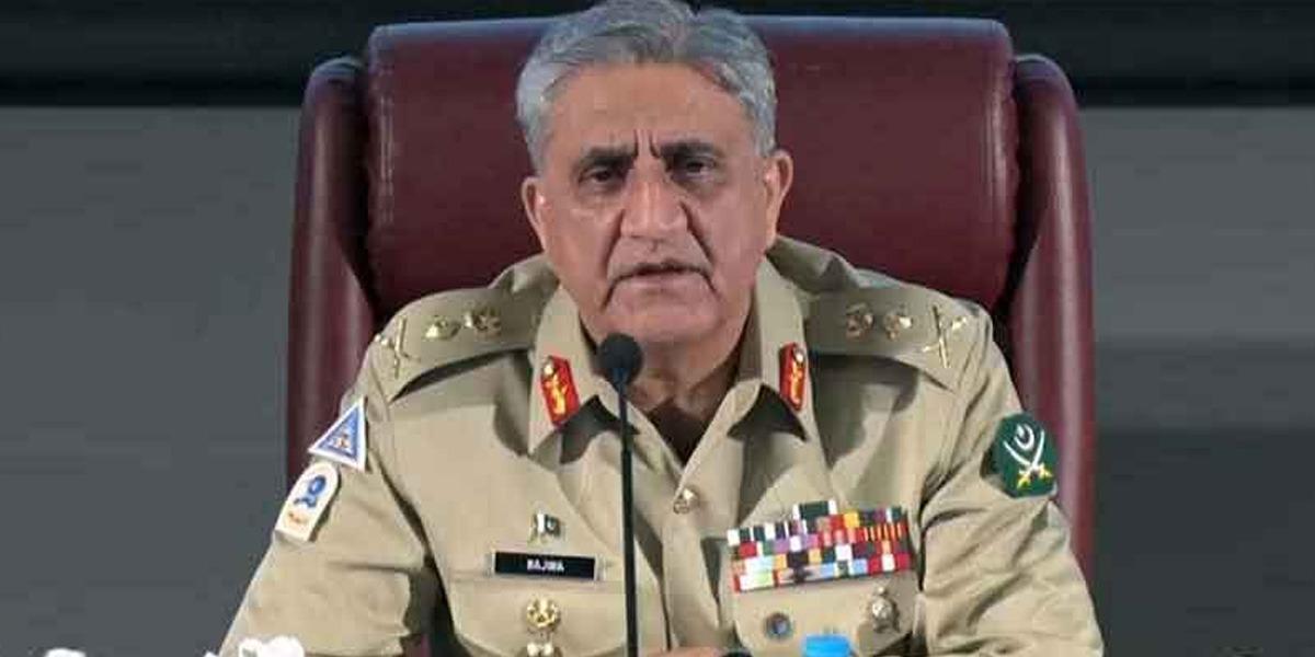 Pakistan Army Greatly Values Its Close Brotherly Ties With KSA: COAS