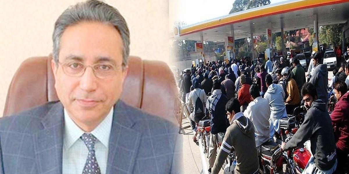 PM Asks SAPM Nadeem Babar To Resign Over Petrol Crisis 2020