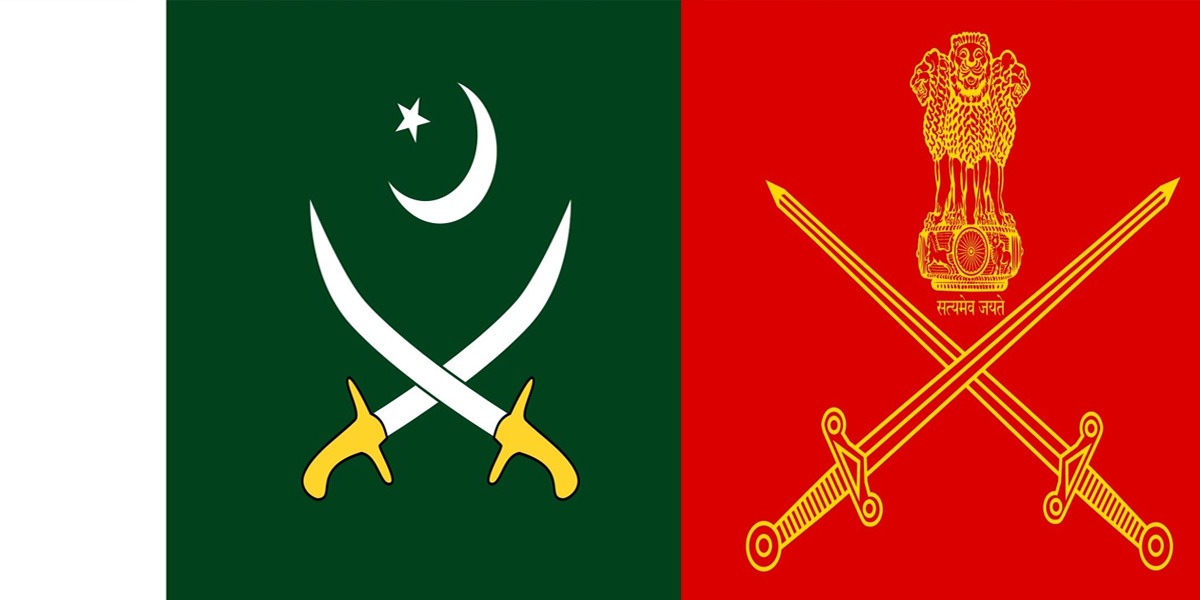 Pak-India Flag Meeting Reviews Ceasefire Implementation Strategy