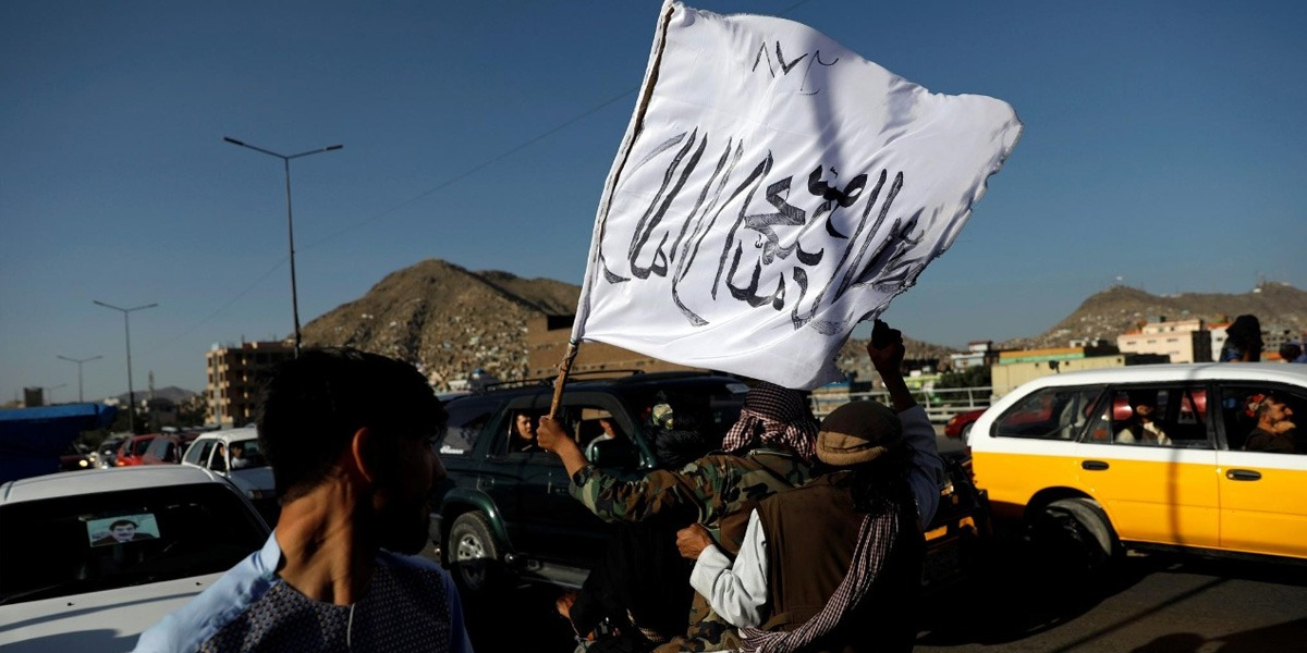 What is the future of Afghanistan after resurgence of the Taliban?