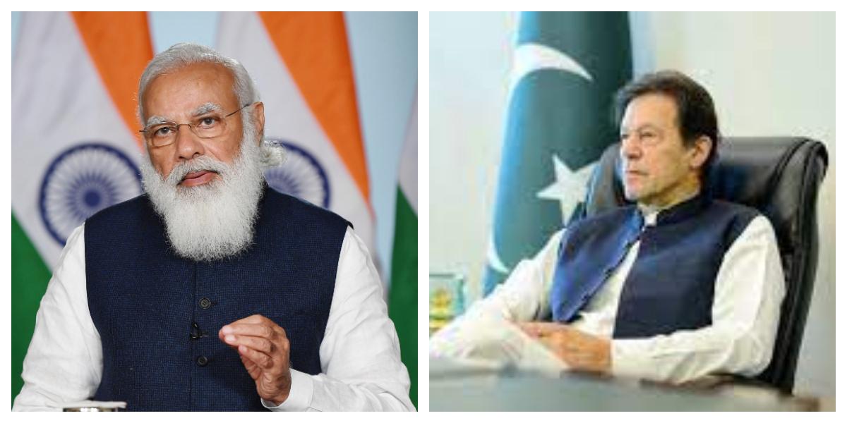 PM Imran Writes Reply Letter To Indian Premier Modi
