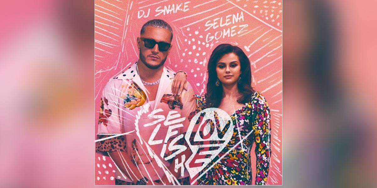 "Selena Gomez, DJ Snake To Drop ""Selfish Love"" This Friday"