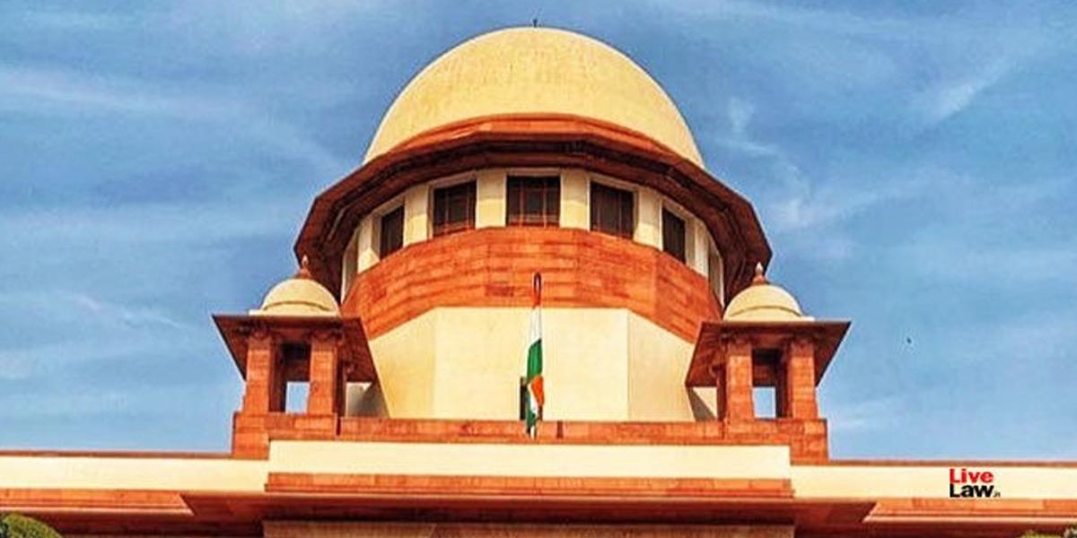 India: Supreme Court Advises Rape Accused To Marry Victim Girl