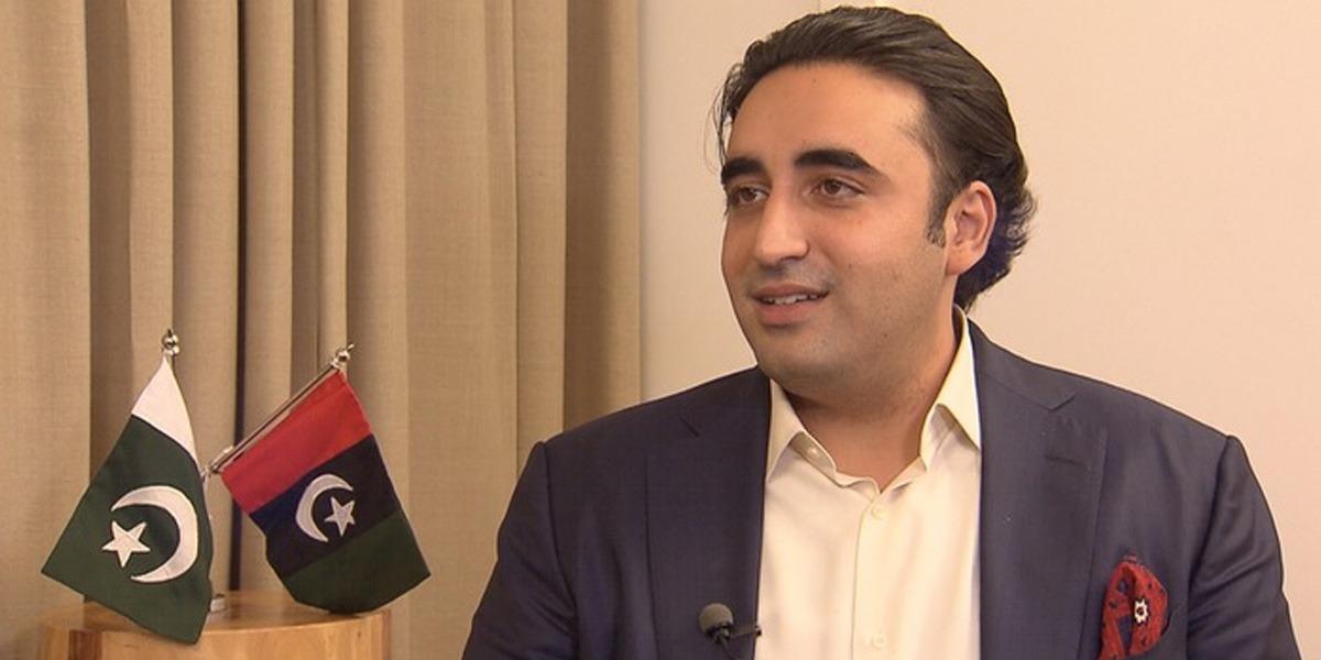 Bilawal Bhutto Zardari Arrived In New York On Private Visit