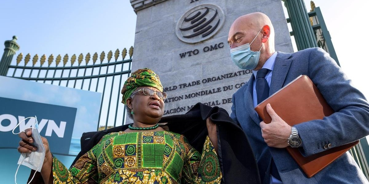 Ngozi Okonjo-Iweala Makes History, Becomes First woman To Head WTO