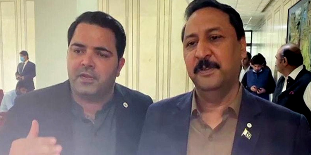 Ali Haider Gilani Video Scandal: Main Characters Confess To PM