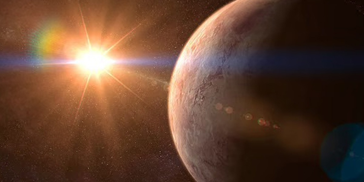 Astronomers Discover Super-Earth Which Is 30% Bigger Than Our Planet