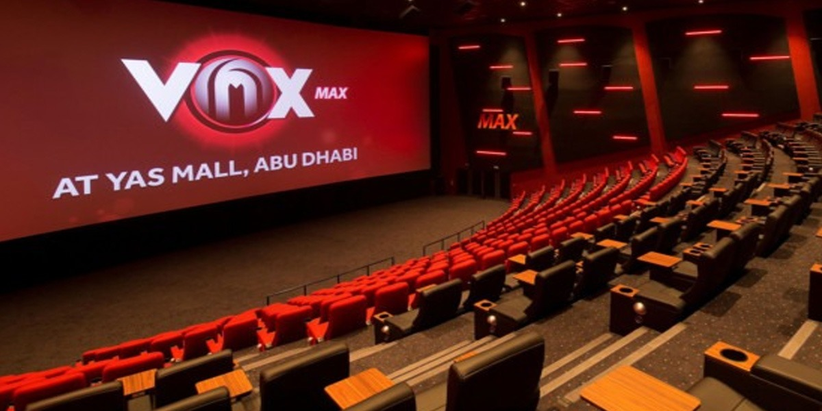 Cinemas In Abu Dhabi To Reopen With Limited Capacity