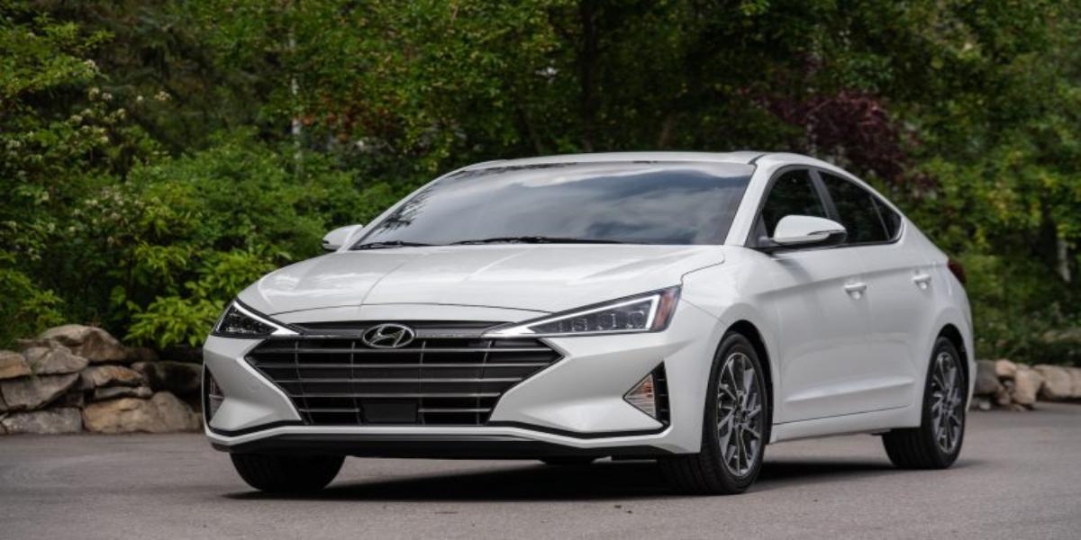 Hyundai Elantra Sedan Pakistan Launch Date Revealed