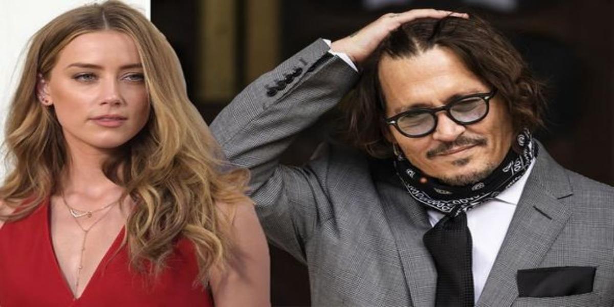 "Johnny Depp Calls Ex-Wife Amber Heard ""Calculated Liar"""