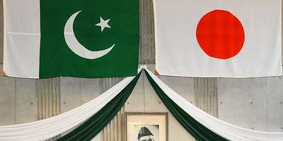 Pakistan, Japan Agree To Enhance Cooperation In IT Sector