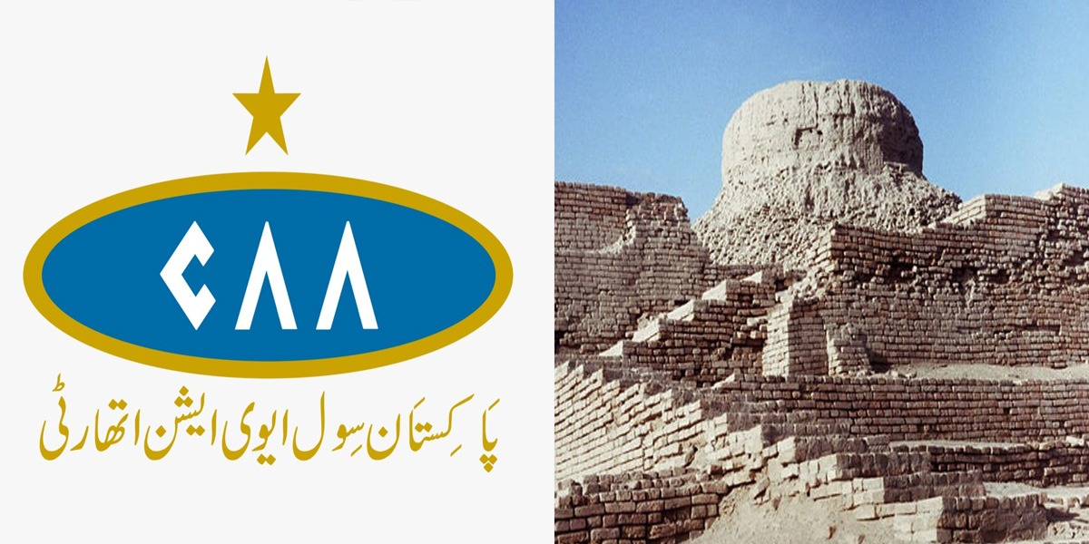 CAA Takes Quintessential Measure After BOL News Report On Mohenjo-Daro