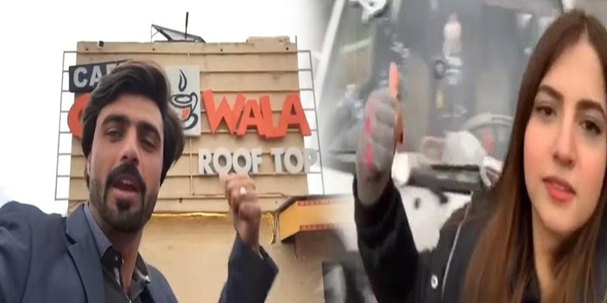 Arshad Khan AKA 'Chaiwala' Is Too Late For Pawry Trend