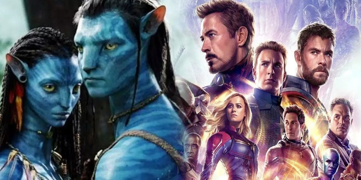 Avatar Overtakes Avengers Endgame, Thanks To China