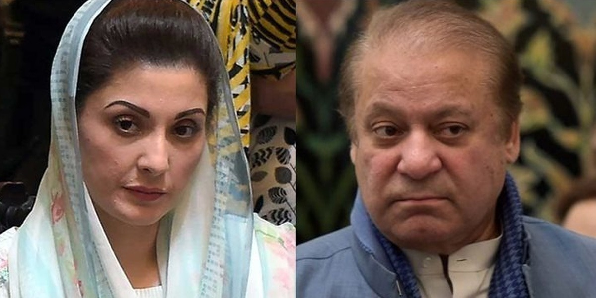 Petitions Against Nawaz Sharif And Family Fixed For hearing On NAB's Plea