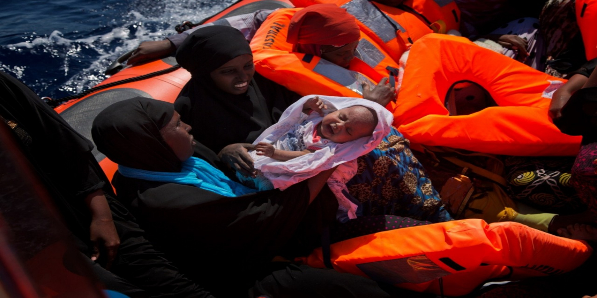 Europe-Bound Migrant Death Toll Remains Alarmingly High