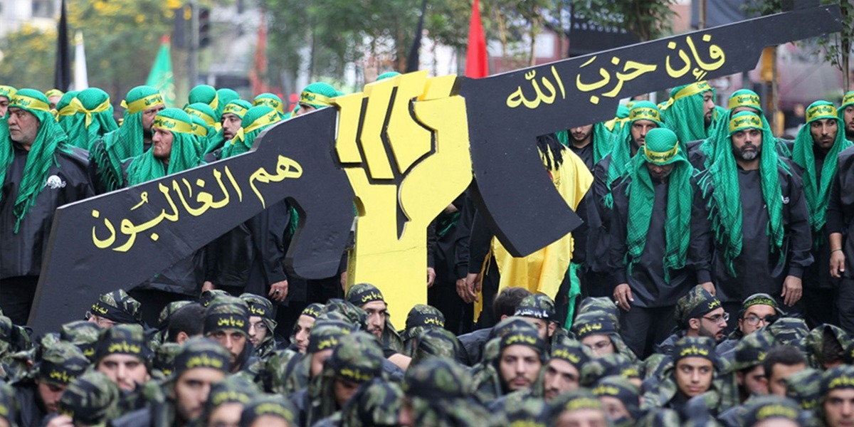 US Pushes To Designate Hezbollah A Terrorist Organization