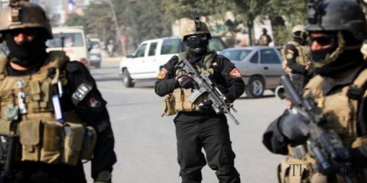 Balochistan: CTD Foils Major Terror Bid In Dera Bugti