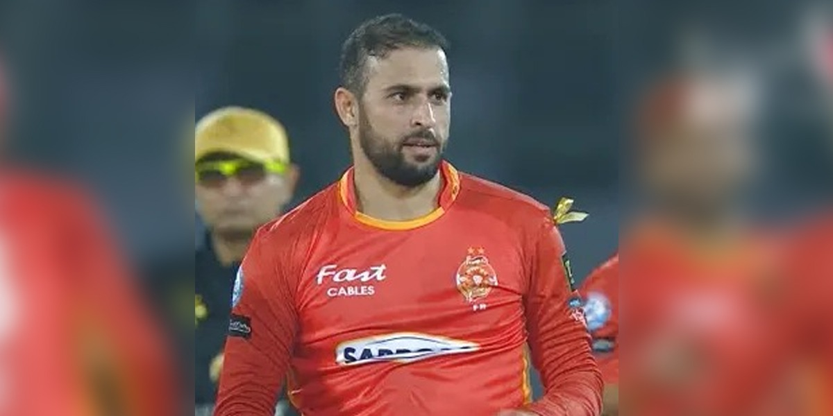 PSL 2021: Fawad Ahmed of ISLU tests positive for covid-19