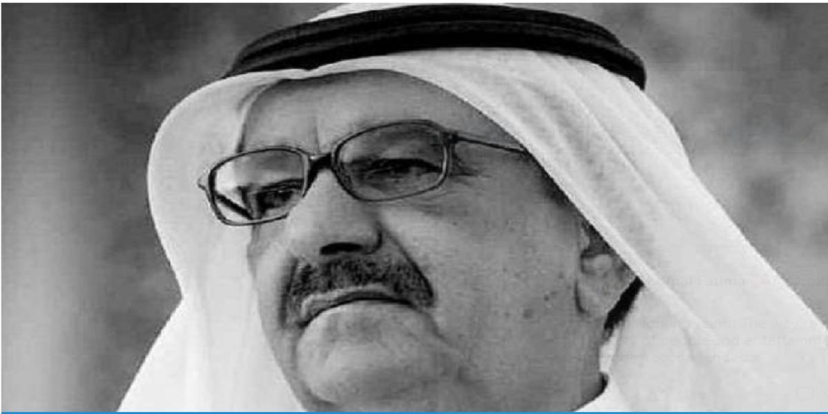 Sheikh Hamdan death