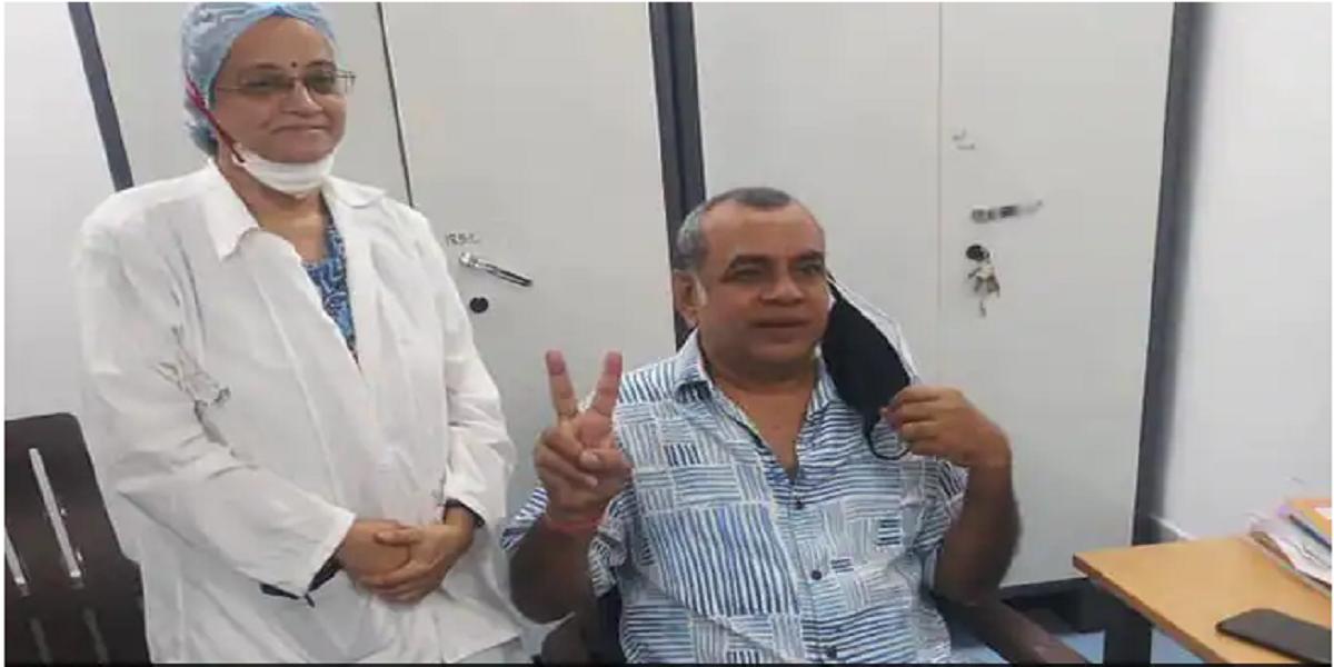Paresh Rawal coronavirus