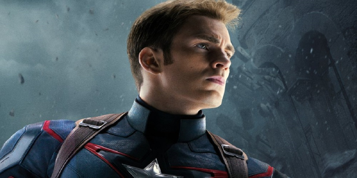 Chris Evans Marvel