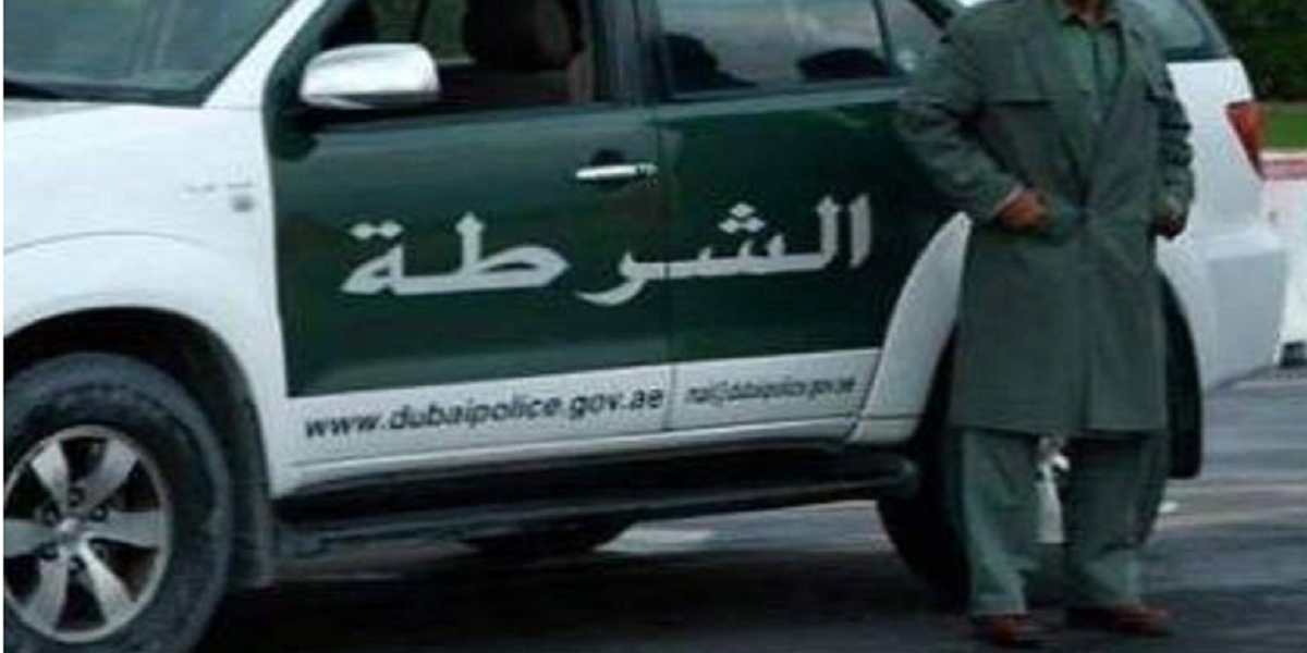 Dubai police rescues family as man threatens to blow up house