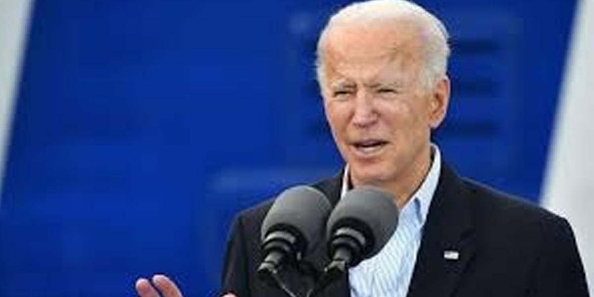 Joe Biden Virtual climate summit