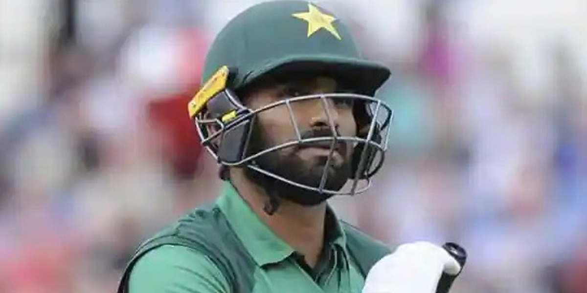 PAK VS SA: Asif Ali replaces Saud Shakeel in One-day squad
