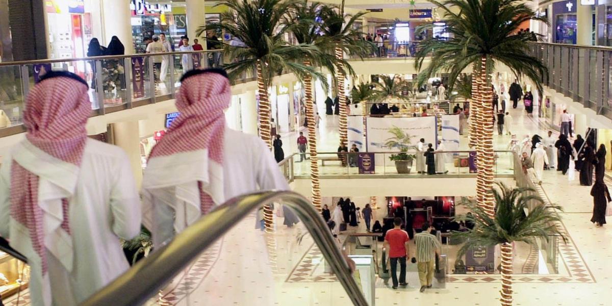 Saudi Arabia New Labour Rules