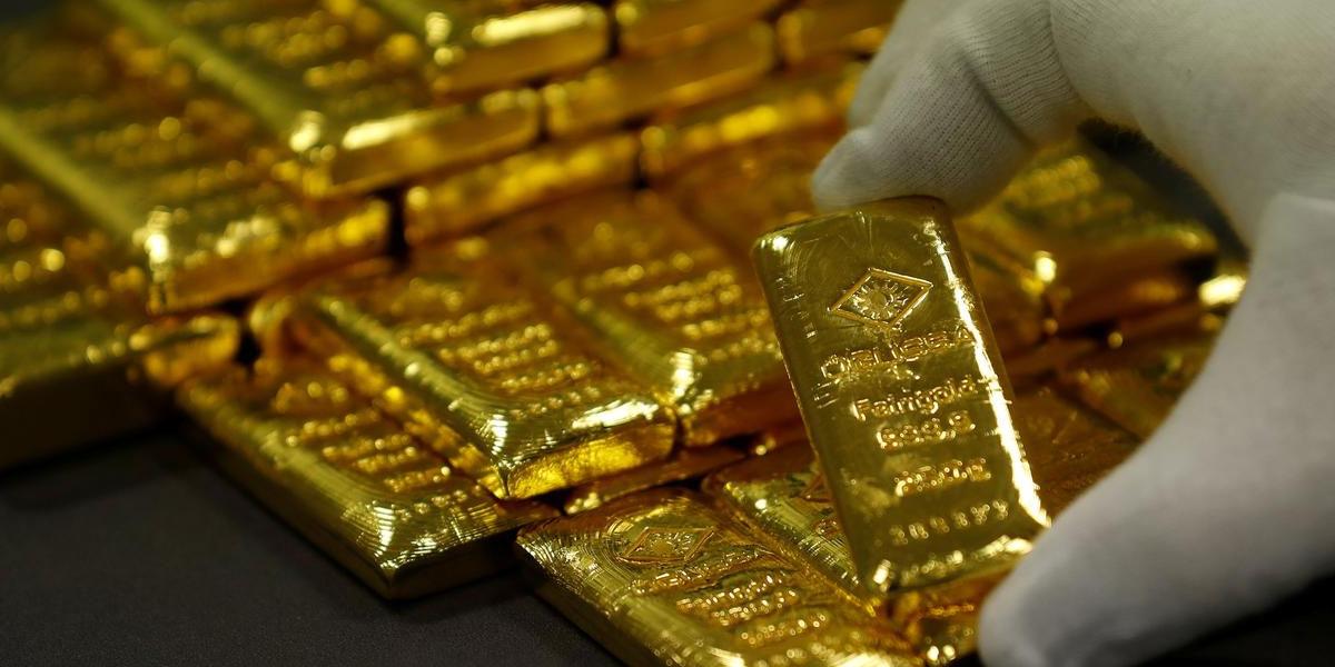 Gold Prices Appreciate