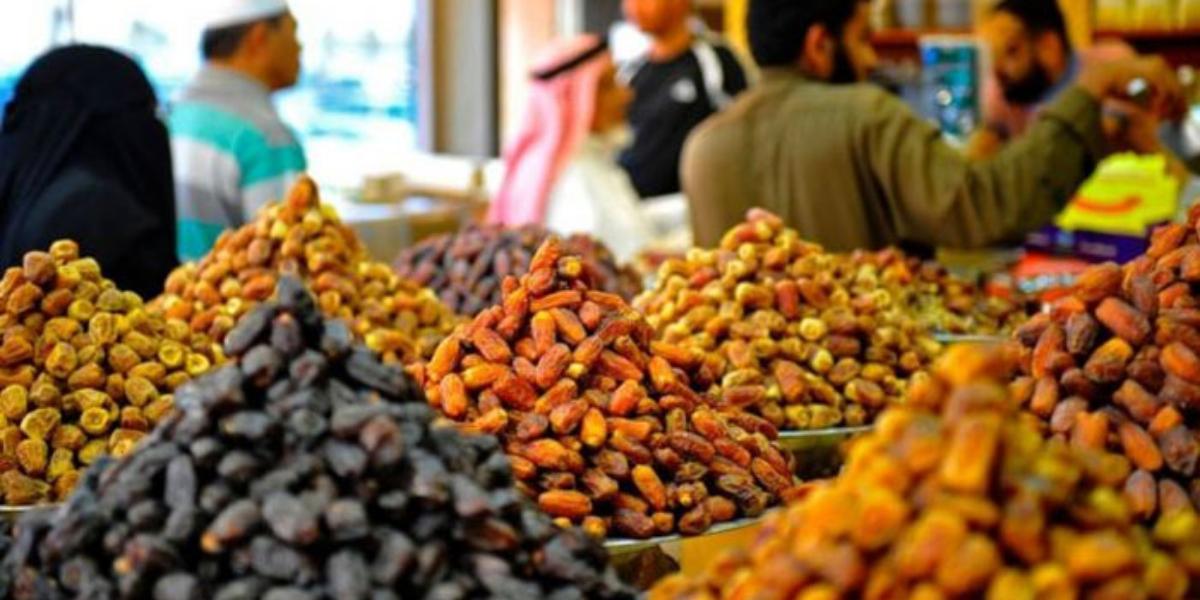 Saudi Arabia Gifts Dates to Pakistan