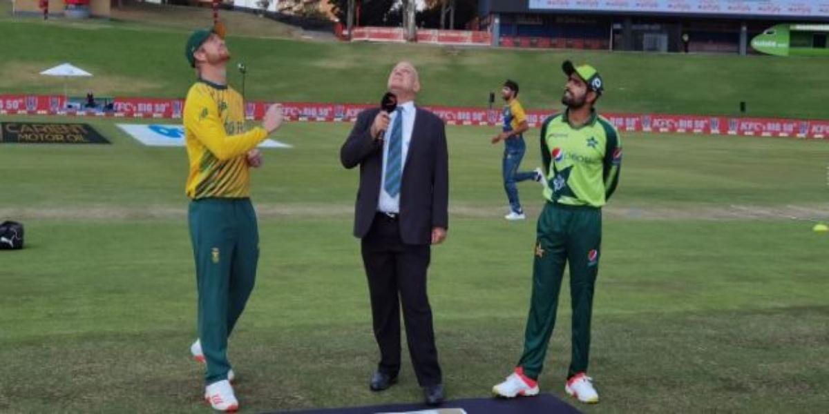 Pak vs SA third T20I
