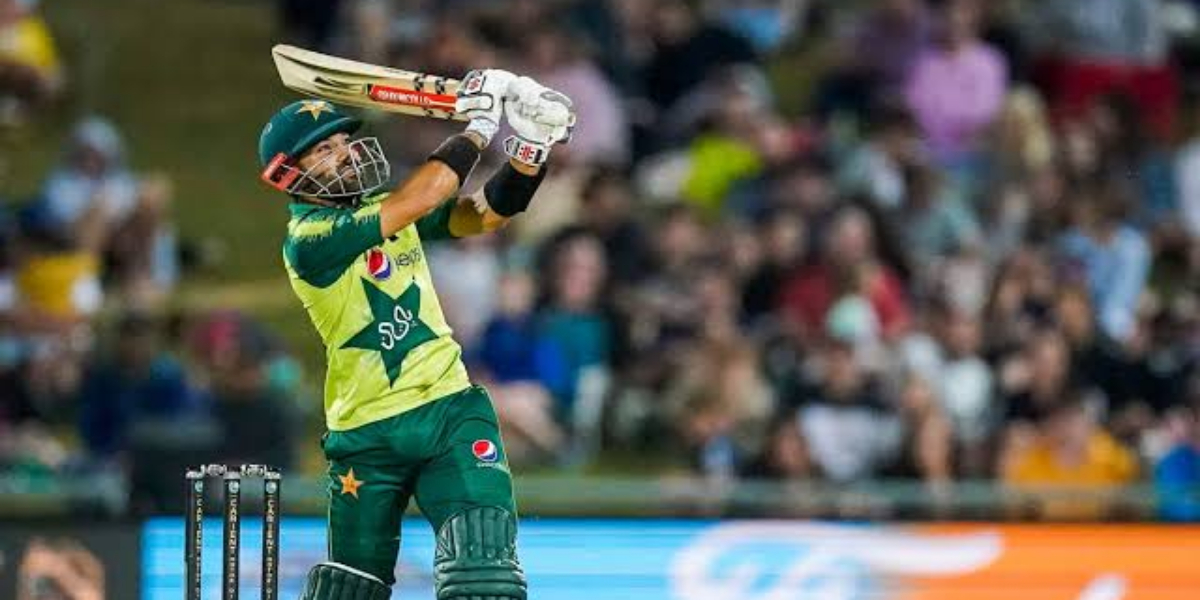 Pakistan Wins By 4 wickets against SA