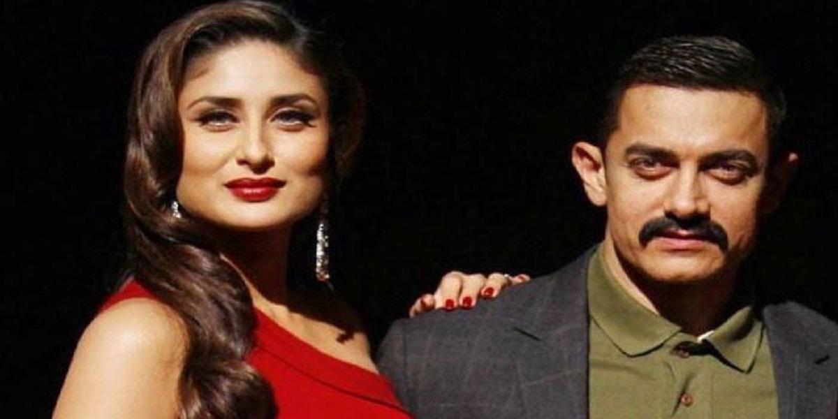 Aamir Khan Kareena Kapoor
