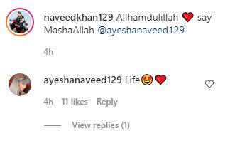 Naveed Khan Ayesha