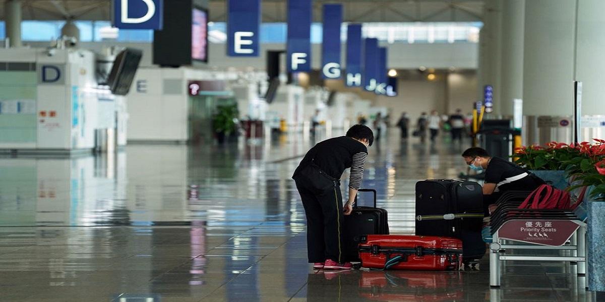 Hong Kong bans flights from India, Pakistan and Philippines amid coronavirus