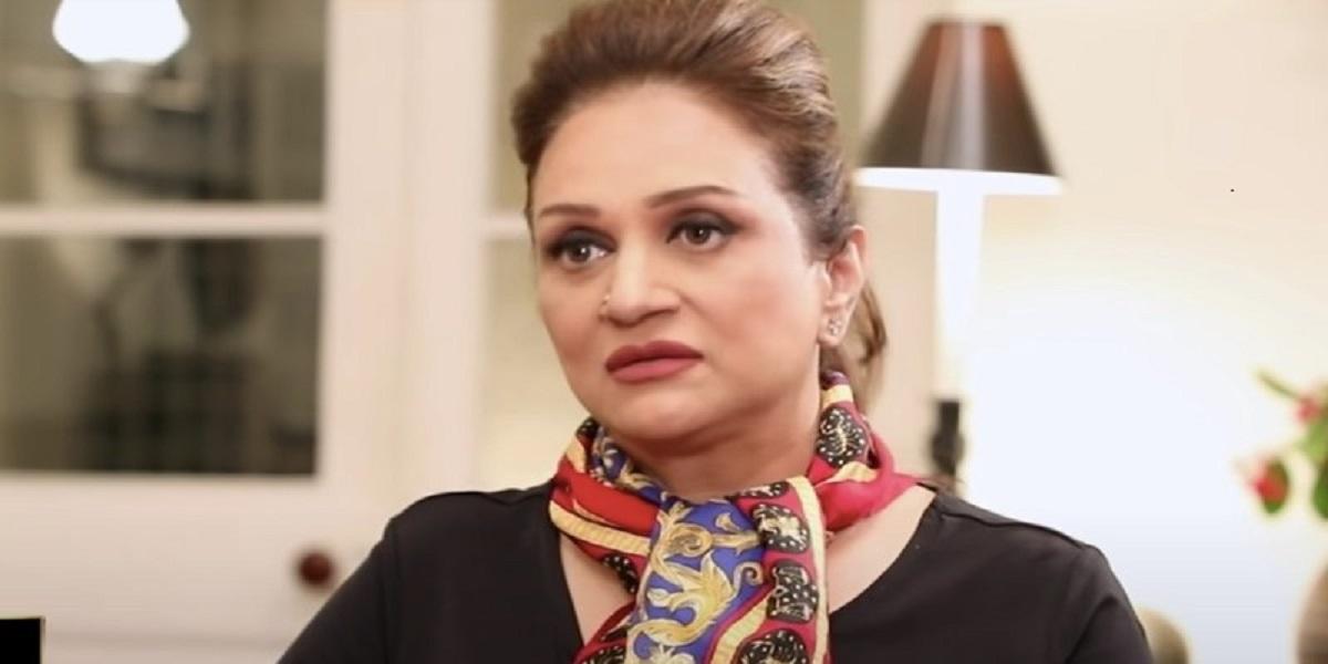Bushra Ansari